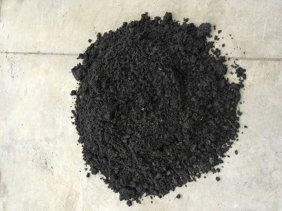 Compost-wet